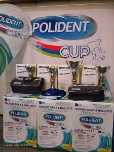 Polident Cup