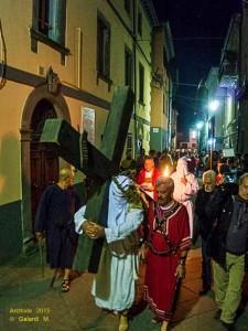 Processione dei Crocioni