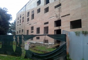L'ex scuola Lambruschini