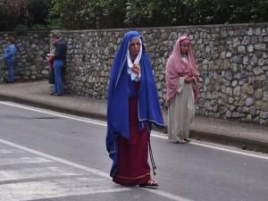 Processione di Gesù Cristo