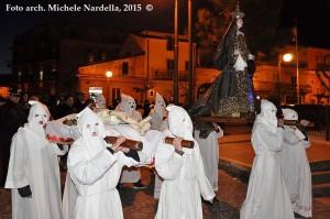 Processione rignanese del Venerdì Santo