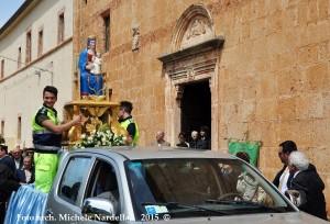 Festa della Madonna di Stignano 2015