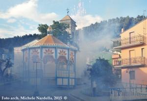 Festa carlantinese della SS. Annunziata 2015