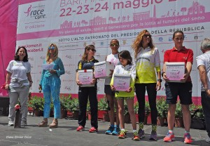 Race for the Cure 2015