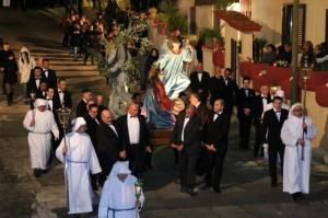 Processione dei Misteri a Casarano