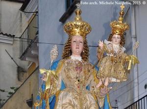 Festa patronale vichese in onore della Madonna del Rifugio