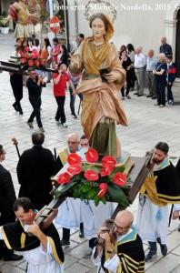 Festa Patronale sannicandrese 2015