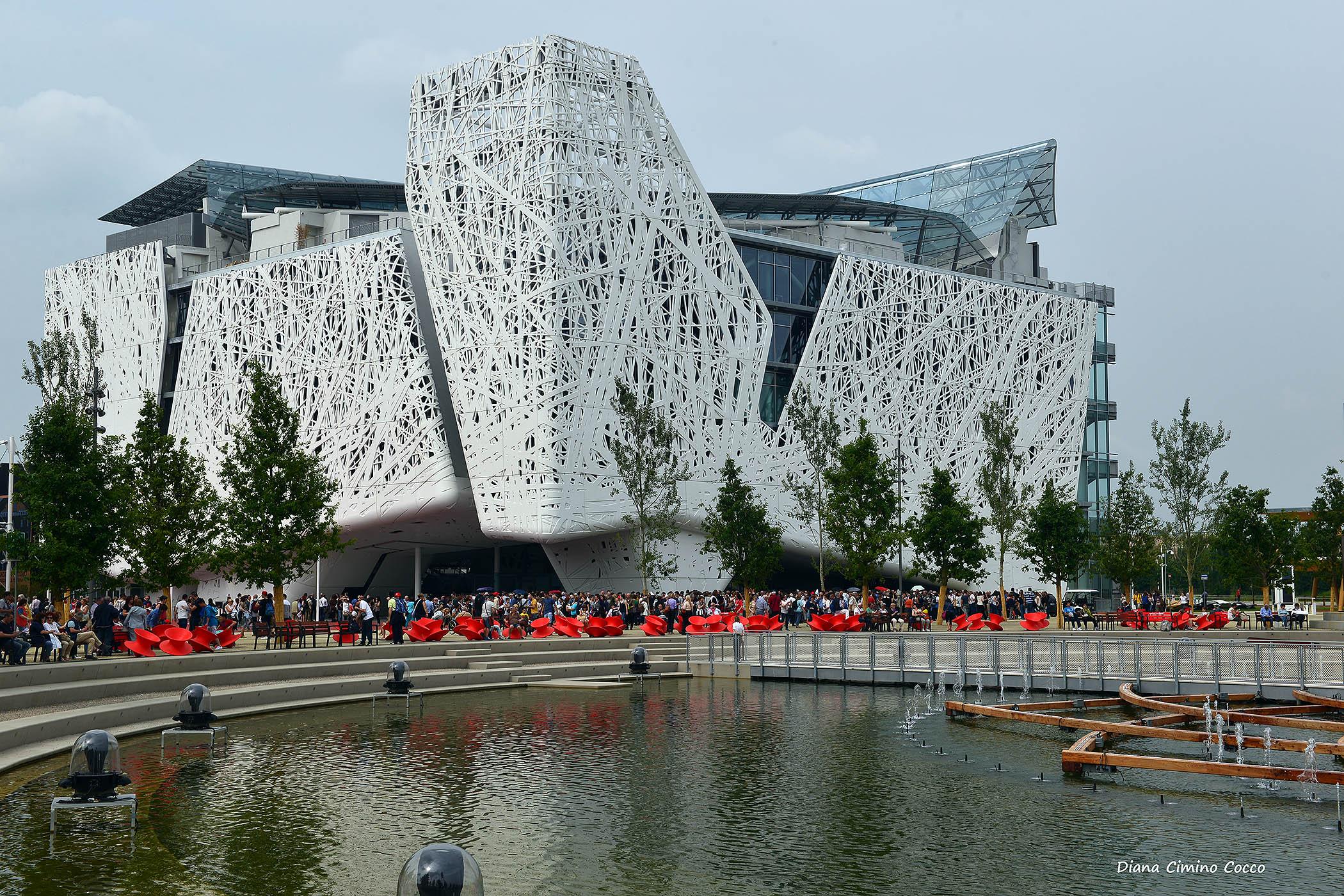 Expo thinglink for Esposizione universale expo milano 2015