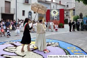Processione rosetana del Corpus Domini