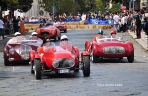 Gran Premio 2015 a Bari