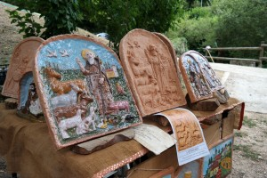 La Festa degli Antichi Mestieri a Labante