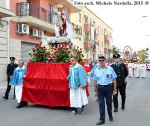 Festa patronale casalina 2015