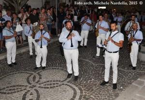 Festa patronale di San Prospero e del SS. Salvatore (2015)