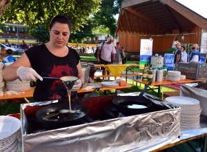 """""""Cucina in strada"""" 2015"""