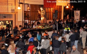Festa di San Pio da Pietrelcina 2015