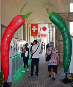 """Rieti Cuore Piccante – 5ª mostra del peperoncino """"Super Hot"""""""