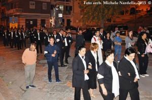 Festa cerignolana di San Matteo (2015)