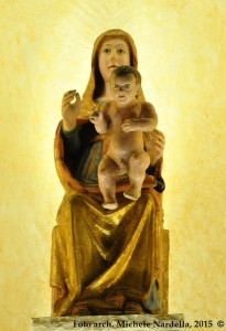 Pellegrinaggio in onore di Maria SS. di Càlena