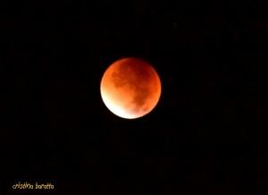 Superluna rossa 2015