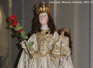 Festa casalnovese della Madonna del Rosario