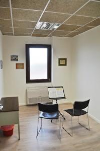 Inaugurata la nuova sede della Filarmonica