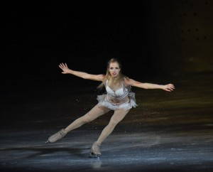Intimissimi On Ice 2015