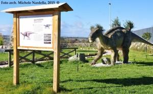 Riapertura del rinnovato Museo Paleontologico dei Dinosauri