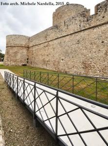 Tre beni storico-architettonici manfredoniani restituiti alla città