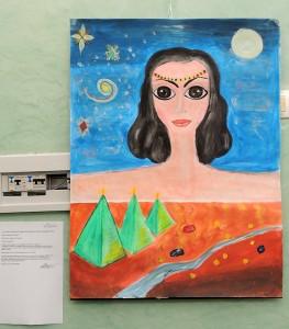 Mostra di pittura