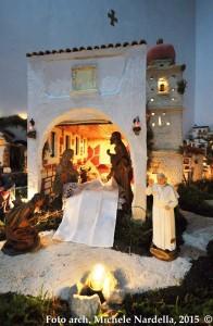 Processione di San Nicola e dell'Immacolata e presepe artistico del Giubileo