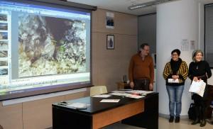 """Premiazione """"Passeggiando tra i paesaggi geologici della Puglia"""""""