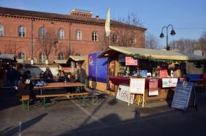 Mercatino di Natale a Torino