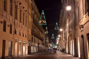 Luci d'Artista Torino 2015