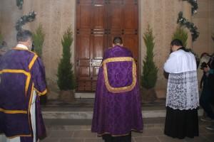 La Porta Santa a Parabita