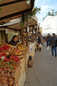 Tesori d'autunno: sagra dell'ulivo e dell'olio