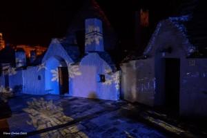 """Festival delle """"Luci di Natale"""" sui Trulli"""
