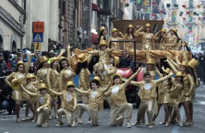 Carnevale storico di Ronciglione