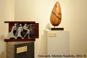 """<i>""""L'idea che si fa forma""""</i> nelle sculture di Domenico Norcia"""