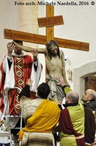 I riti del Venerdì Santo faetano