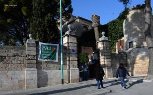 Giornate FAI 2016 – Palazzo Marchesale Bianchi Dottula