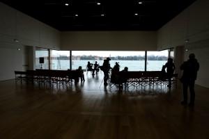 Nuovo spazio per la musica alla Fondazione Cini