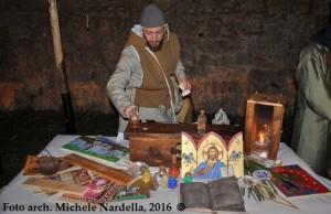 Nel 760º anniversario della fondazione di Manfredonia