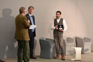 Premio Mario Rigoni Stern 2016