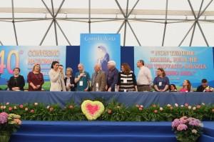 Il Convegno Internazionale della Comunità Maria Rinnovamento Carismatico Cattolico