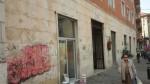 Portici, ingresso nuovo ufficio postale