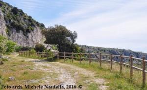 Inaugurazione del sentiero Tomaiuolo-Pulsano