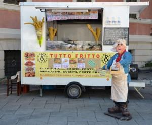 Successo dello Streetfood Village