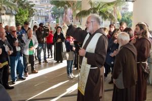 Maria Consolatrice – tra culto e tradizione