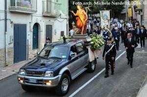 Festa patronale di San Giovanni Battista 2016