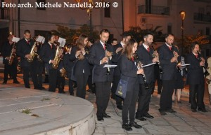Festa ischitellana in onore di Sant'Antonio da Padova